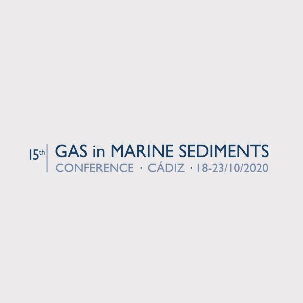 Gas in Marine Sediments